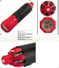 6 in 1 multifunctional screwdriver with light