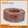 OEM transparent speaker cable /audio cable
