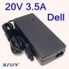 20V 3.5A AC Laptop Adapter with LED
