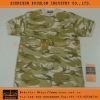 Military Desert Camouflage T-shirt