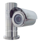 ZAS700 Corrosion Proof ptz Camera housing