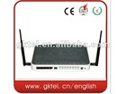 8 FXS/FXO Wifi Voip Router MG6008W