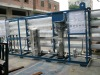 25T/H Industrial reverse osmosis treatment equipment