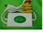 120fps 4channel realtime USB dvr