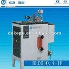 Fully Automatic Electrically-Heated Steam Boiler