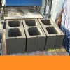PJ10-20 Automatic Brick Making Machine with high quality