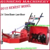2 in 1 Snow Thrower - Lawn Mover/ multi-functional Snow Thrower