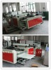 Automatic folded bag making machine(thrice folded)