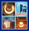 20KW Induction Heating Machine - High Frequency
