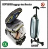 2012 Newest polycarbonate luggage