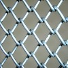 Hot Dipped Galvanized Chain Link Fence(Manufacturer)