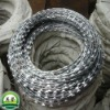 Anping Good Quality Galvanized Or PVC Coated Barbed Wire
