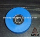 escalator step roller OTIS