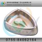supply small metal pocket ashtray