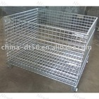 Steel Foldable Mesh Box Pallet/Collapsible Containers