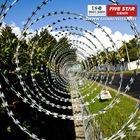 Hot sale Razor barbed Wire (ISO 9001:2008)