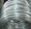elector galvanized iron wire