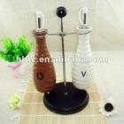 2/S ceramic oil and vinegar set