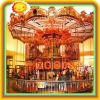 2012 fun high quantity kiddie ride playground equipment carousel/ merry go round