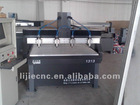 Good price TOP quality cnc router1313 with steel body