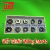 Wholesale 8 Angle Cutting Carbide Inserts