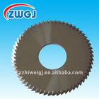 Solid Carbide Saw Blade