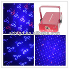 wonderful effects family party laser light