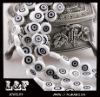 Evil Eye beads LF-EBD47