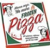 New printed bakery pizza boxes 2012
