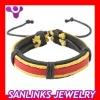 Adjustable Leather Bracelet For Women