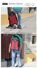 2013 New Shock-proof Business Laptop Backpack