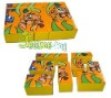 educational kid soft play sponge blocks LT-02B0153