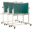 green board,blackboard,white board,school furniture,