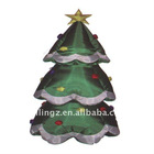 indoor/outdoor umbrella inflatable Christmas tree