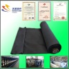 high temperature fiber glass dust filter fabric for cement plant