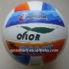 Rubber volleyballs / beach volleyballs /
