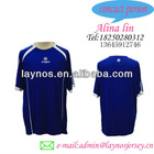 Customized soccer wear, soccer uniform