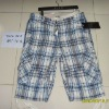 Men's leisual shorts