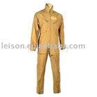 Flight Suit with flame retardant aramid SGS standard manufacturer