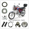 CD70 motorcycle spare parts