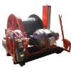 2,000kg Electric Mine Winch with high speed