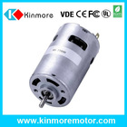 12V DC Motor For EPB With EMC Suppression RS-770SHC2J2-8523RDM