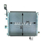 Condenser 97606-05500 for HYUNDAI ATOS 2004 Year