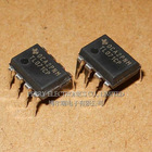 TL071 LOW-NOISE JFET-INPUT OPERATIONAL AMPLIFIERS