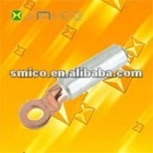 Bimetal cable lug