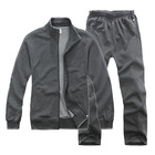 gray spendex gym suits