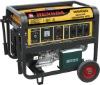 air cooled gasoline generator