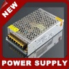 12V 5A 60W steel case power supply