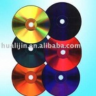 700MB Color CD-R