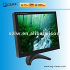 10.4 inch Composite video,PC TFT LCD monitor with HDMI input